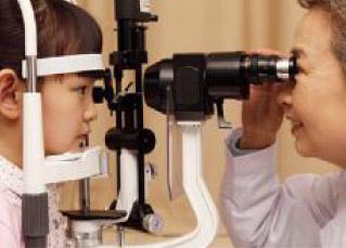 医学验光配镜